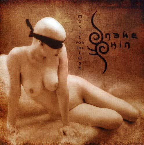 SnakeSkin: Music for the Lost 2004 › Торрент