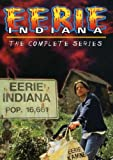 Eerie, Indiana - The Complete Series - movie DVD cover picture