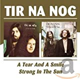 Cover von A Tear and a Smile/Strong in the Sun