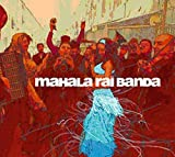 Album cover for Mahala Raï Banda