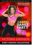 Victoria Johnson Cardio Dance Party