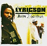 Album cover for Born 2 Go High