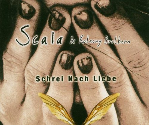 CD-Cover: Scala & Kolacny Brothers - Dream on