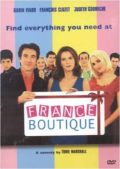 France Boutique / Бутик (2003)