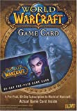 World Of Warcraft 60 Day Pre-Paid (輸入版)