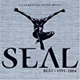Seal album cover