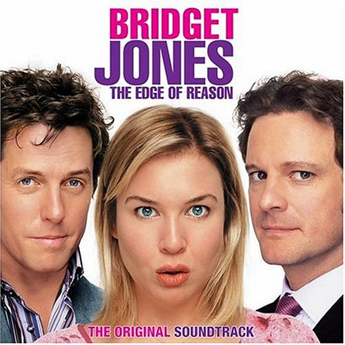 bridget jones the edge of reason 2004 soundtrack from the motion picture. Black Bedroom Furniture Sets. Home Design Ideas