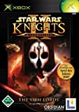 Star Wars - Knights of the Old Republic 2: The Sith Lords (Xbox)