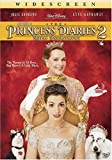 Buy The Princess Diaries 2: Royal Enagement (Widescreen Edition) from Amazon.com