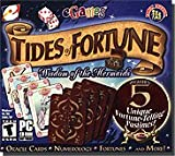 Tides of Fortune: Wisdom of the Mermaids.