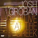 album art to Live at the Greek