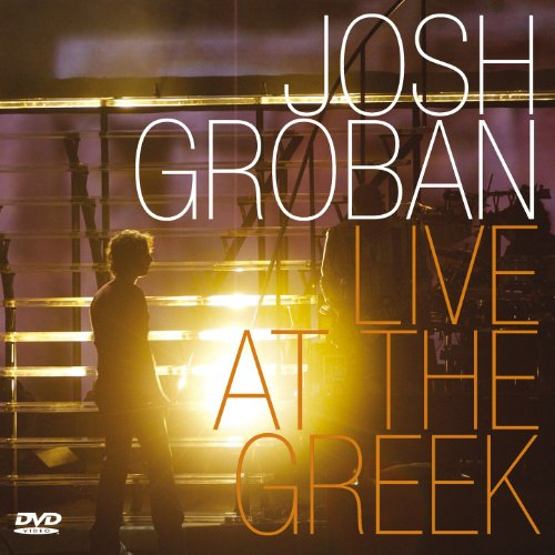 Josh Groban - Live at the Greek - Zortam Music