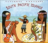 Album cover for South Pacific Islands