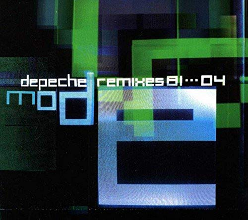 Depeche Mode - Remixes 81-04 (Disc 1) - Zortam Music