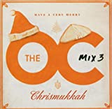 Skivomslag för Music From the O.C.: Mix 3 Have a Very Merry Chrismukkah