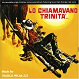 Album cover for Lo chiamavano Trinità