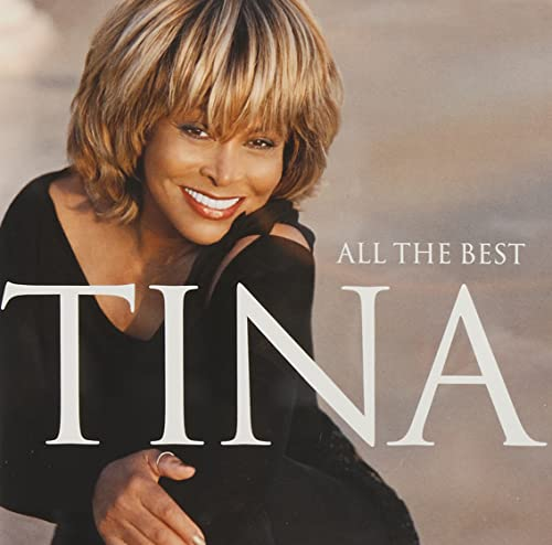 Tina Turner - The Very Best of Power Ballads: The Greatest Driving Anthems ...Ever! / Disc One - Zortam Music