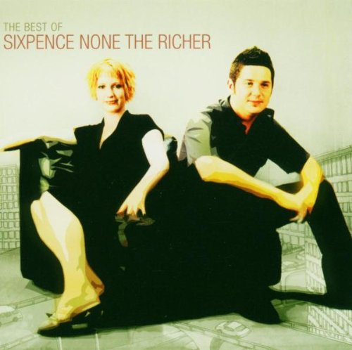 Sixpence None The Richer - Kiss Me Lyrics - Zortam Music
