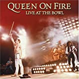 Skivomslag för Queen on Fire: Live at the Bowl (disc 1)