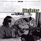 Copertina di album per Etta Baker With Taj Mahal
