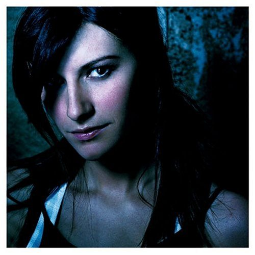 Resta in Ascolto by Laura Pausini album cover