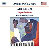 "Featured recording ""Art Tatum - Improvisations"""