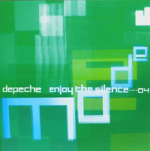 Depeche Mode - Enjoy The Silence - Zortam Music