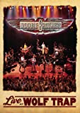 Doobie Brothers: Live at the Wolf Trap - movie DVD cover picture