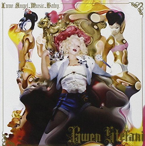 Gwen Stefani - Bravo - Hits 2005 CD 01 - Zortam Music