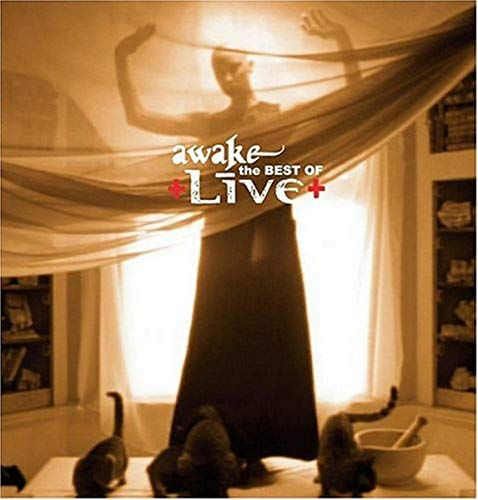 Live - Awake (The Best of Live) - Zortam Music
