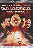 Battlestar Galactica (2003 Miniseries) - movie DVD cover picture