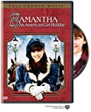 Samantha - An American Girl Holiday (Full Screen Edition) - movie DVD cover picture