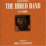 Capa de The Hired Hand