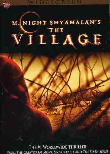 The Village  DVD