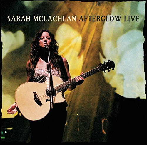 Sarah McLachlan - World On Fire Lyrics - Zortam Music
