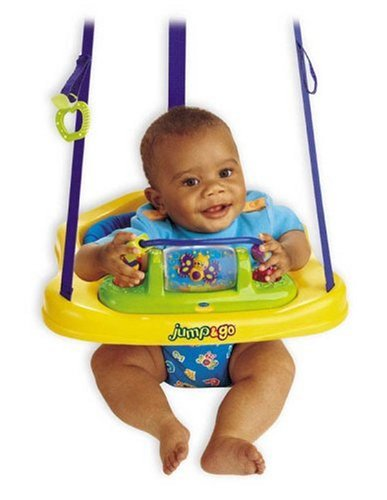 Global online store toys age ranges birth 12 months for Door bouncer age