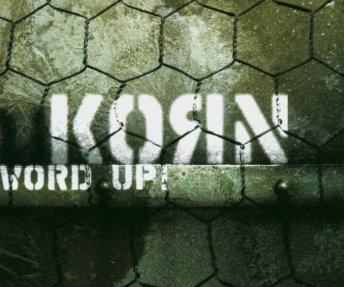 Korn - Word Up CDS - Lyrics2You