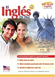 """El Ingles De Hoy"":  English (ESL) Learning DVD for Spanish Speakers"