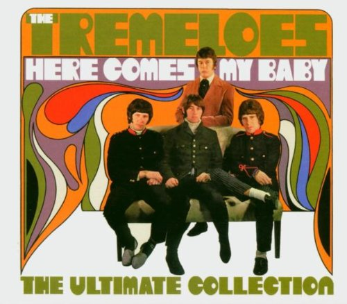 The Tremeloes - Here Comes My Baby: The Ultimate Collection - Zortam Music