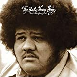 Album cover for The Baby Huey Story