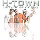 Album cover for Imitations of Life