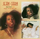 Pochette de l'album pour Jean Carn/Happy to Be With You