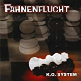 Capa do álbum K.O. System