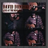 album Live at the Hemlock by David Dondero