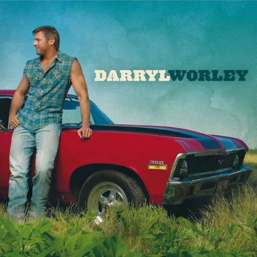 Darryl Worley by Darryl Worley album cover