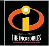 Buy The Incredibles Soundtrack