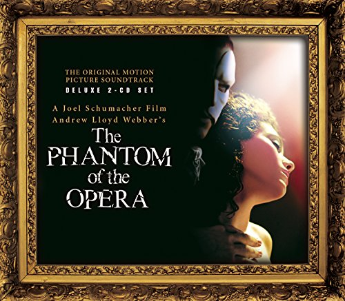 The Phantom of the Opera (2004 Movie Soundtrack) (Special Extended Edition Package)