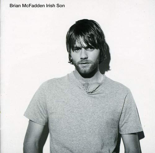Brian Mcfadden - Irish Son CD2 - Zortam Music