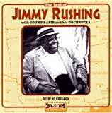 Pochette de l'album pour Goin' to Chicago: The Best of Jimmy Rushing with Count Basie and His Orchestra