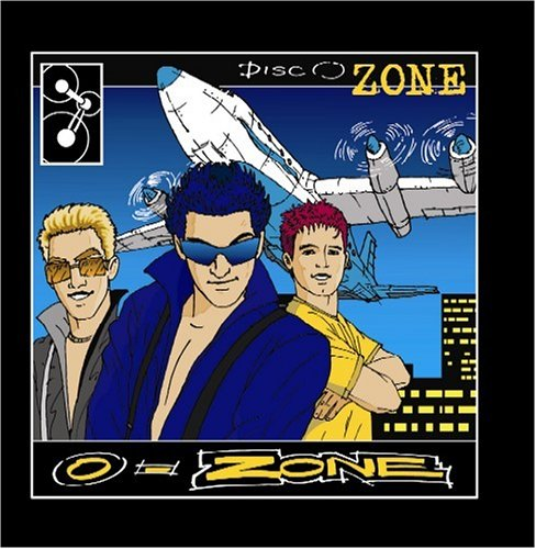 O-Zone - ONE HIT WONDERS - Zortam Music